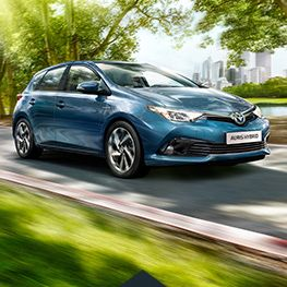 Auris now with Free Technology Pack worth €1,250*  Drive a new Auris from €20,750 or €199 per month. We'll also give you a trade in allowance of up to €3,000 or 3 years free servicing. Call into Tadg Riordan Motors Tallaght or call us on (01) 451 7447
