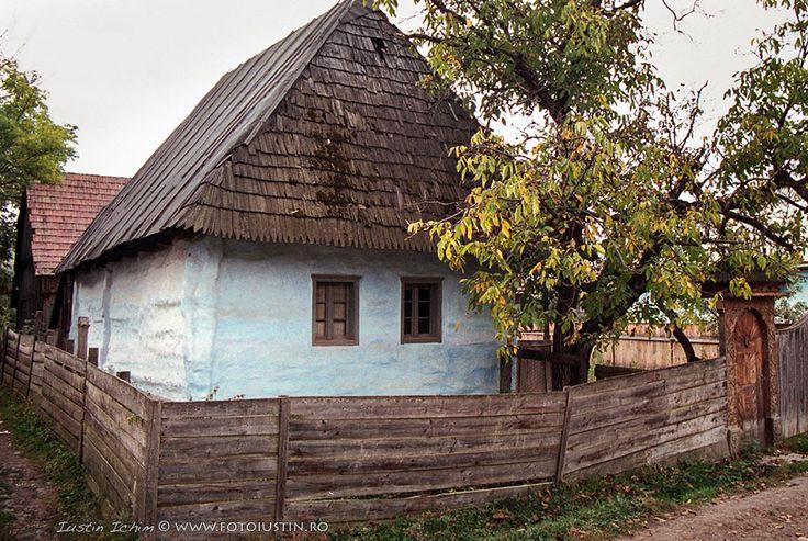 Casa tradiționale din România