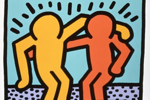 On February 16, 1990, Keith Haring passed away from AIDS-related complications at the age of 31. Haring is one of the enduring spirits of all art, promoting social activistism, progressive commentary, and a blueprint on the power that public art can carry across the world. He was a hero and an icon, and take a minute this evening to read more about the artist and legacy he left behind.