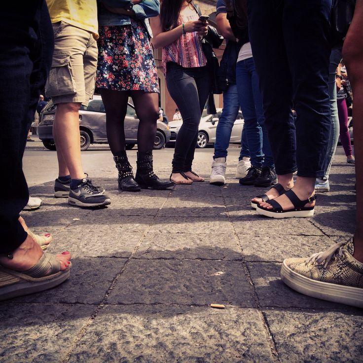TUTTI PRONTI PER IL #cataniapasstour