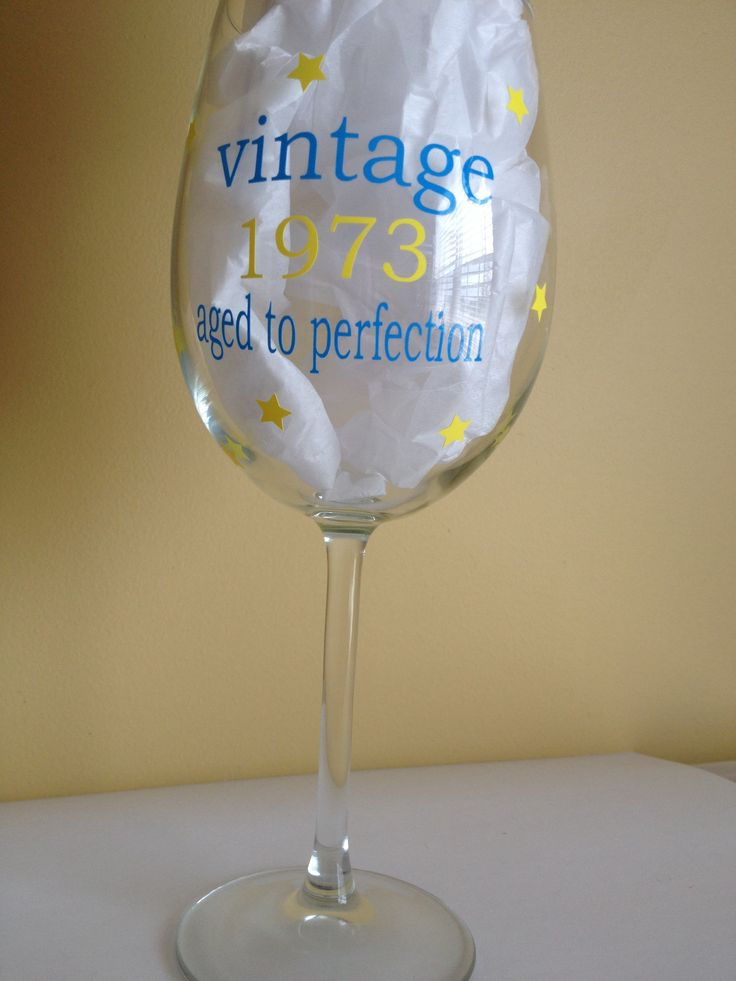 Best Vinyl Wine Images On Pinterest Glass Painted Wine - How to make vinyl decals for wine glasses