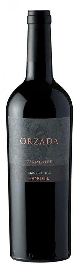 Orzada Carmenere  2011