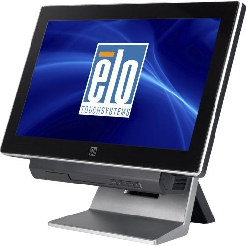 """Elo Touch Solutions, Inc - Elo C3 Pos Terminal - Intelddr2 Sdram - 160 Gb Hdd Sata - Windows 7 Professional """"Product Category: Aidc/Pos/Pos Terminals"""". Elo C3 POS Terminal - IntelDDR2 SDRAM - 160 GB HDD SATA - Windows 7 Professional - Elo C3 POS Terminal - Elo C3 POS Terminal - IntelDDR2 SDRAM - 160 GB HDD SATA - Windows 7 Professional - 22C3, 22-IN WS-LED, ITOUCH PLUS MULTI-TOUCH, WIN 7 PRO, GRAY - Marketing Info: - The Elo TouchSystems C-Series All-in-One touchcomputer platform…"""