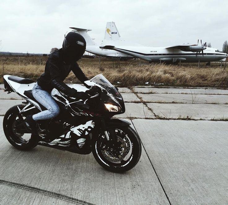 Real Motorcycle Women - lerievva (1)
