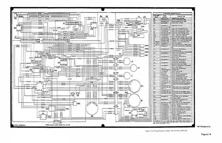 10 230 Volt Wiring Diagram Diagram Electrical Wiring Diagram Wire