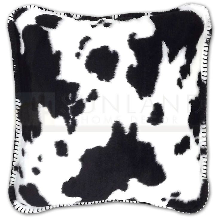 48 best images about pillows on pinterest cow print for Sunland decor