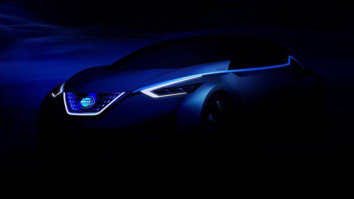 #интересное  Концепт роботизированного Nissan IDS   Компания Nissan презентовала в рамках автосалона в Токио инновационный концептуальный автомобиль ближайшего будущего, который будет работать исключительно на электрической тяге и использовать режим автопилота.  П
