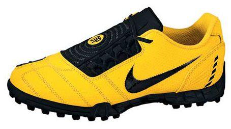 Nike 354738 Jr Total90 Shoot II Extra Tf Çocuk Halı Saha