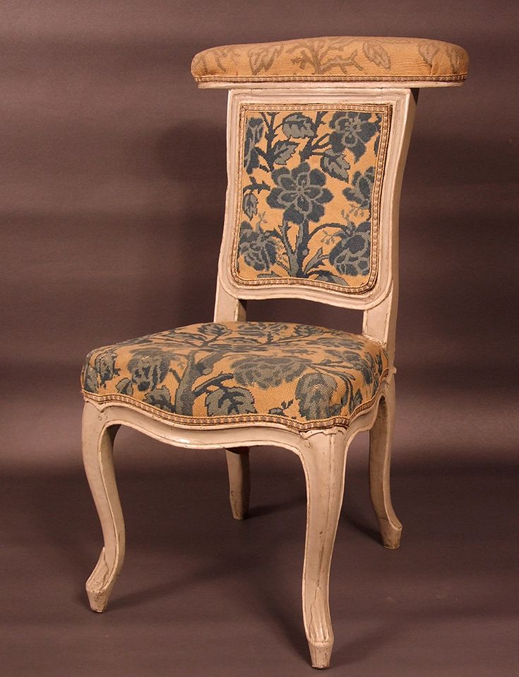 Chaise ponteuse voyeuse inspiration louis xv rococo for 5 5 designers chaise
