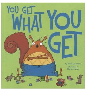 Great read aloud at the beginning of the year