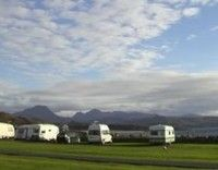 Gairloch Holiday Park, Strath, Gairloch, Wester Ross. Camping Holiday Accommodation in Scotland. Treat Yourself – Adventure – Travel – UK