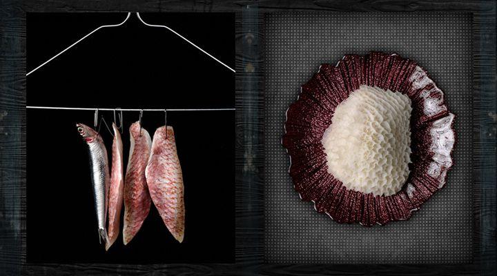Silvia Badalotti - Black Book Food