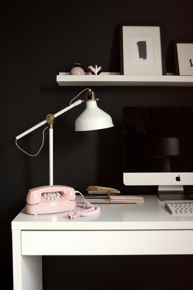 stylish office. preciously me blog one room challenge bedroom makeover reveal office stylish