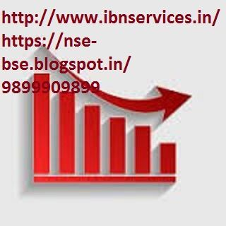 #BTST #DAYTRADE http://www.ibnservices.in/  #PREMARKET   WEB:- http://www.ibnservices.in BLOGS:- http://nse-bse.blogspot.in/  http://mcx-ncdex.blogspot.com/ http://ibnservices.blogspot.in/  9899909899 {More on Trading|Successful trading|Trade erfolgreich|FOREX-Trading|Forex-Analysis} on