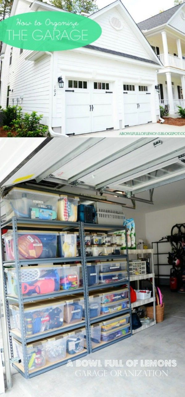 hanging garage storage shelves plans woodworking. Black Bedroom Furniture Sets. Home Design Ideas