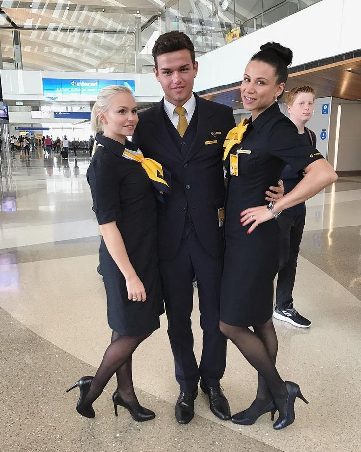From @nykls instagram.com/nykls Bye bye Los Angeles  _______________________ #lax #lh457 #lufthansa #cabincrew #crewlove #goodtimes #instagram #crewme #crewfie #crewlife #aircrew #a380 #flightattendant #flightclub #airbus #stewardess #cute #maninuniform #picoftheday #guy #me #hot #boy #gay #lufthansaflugbegleiter #igers #eyes #uniform #jumpseatcrew #crewiser
