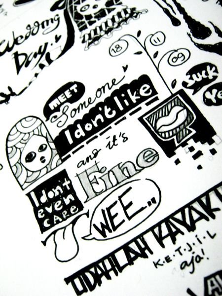 doodling :3