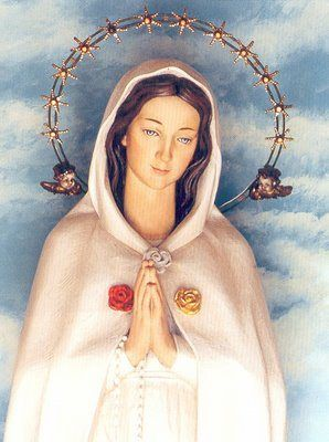 Rosa Mystica - Powerful December 8 Hour of Grace Prayers (12 - 1pm)