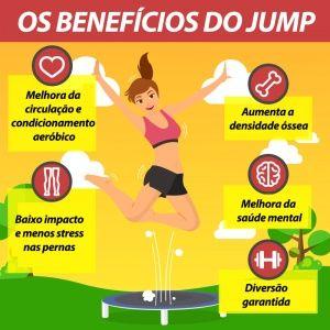 jump emagrece