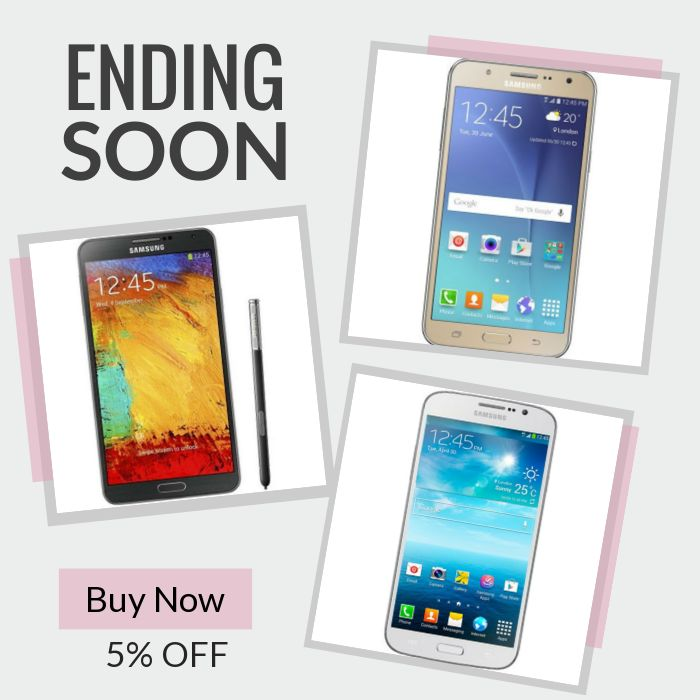SEASONAL SALE IS ON! Get Additional {{5% discount}} on select products. Hurry, sale ending soon! Check out our discounted products now: {{https://fonezone.biz/collections/seasonal-sale}}