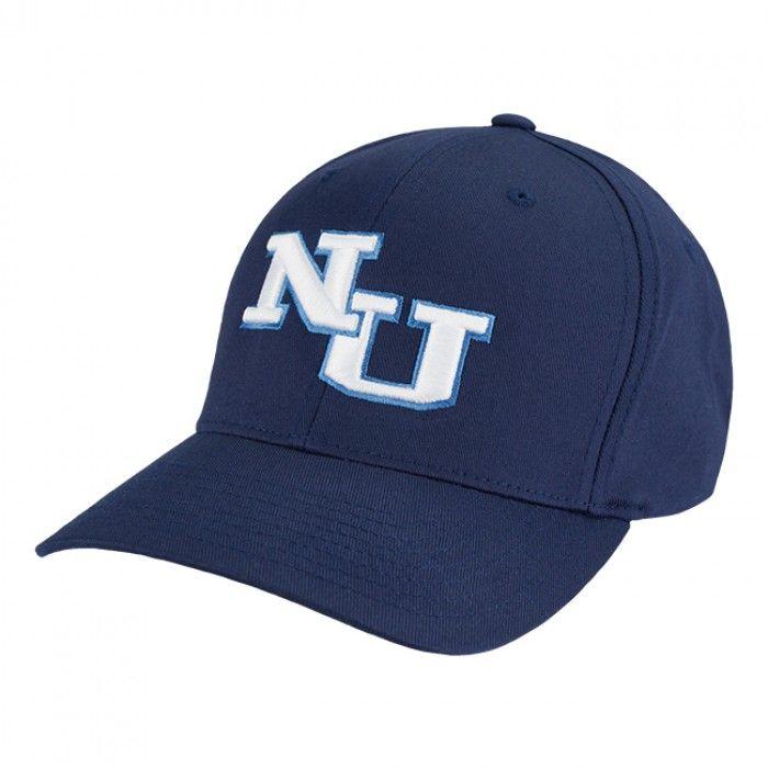 Northwood University Flex Fit Hat At Campus Den