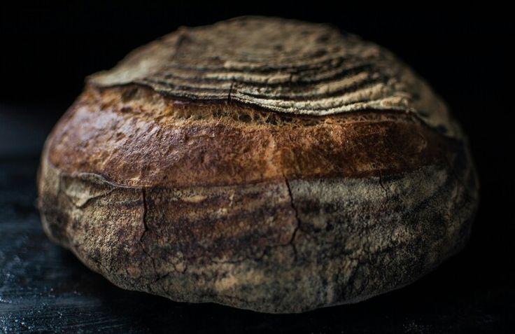 Boule 100% organic low gluten flour