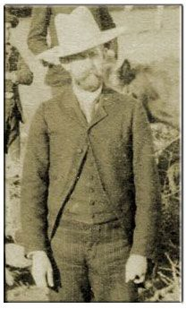 """J Abijah Brooks (1855-1944) - Texas Ranger. He joined the Texas Rangers in 1883 and became known in the annals of the Texas Rangers as one of the """"Four Great Captains,"""" the others being John R. Hughes, William J. McDonald, and John H. Rogers. Brooks was involved in several shootouts in Brown County and the piney woods of East Texas with the Conner gang. In the latter gun battle one ranger was killed and three wounded, including Brooks, who lost several fingers on his left hand."""