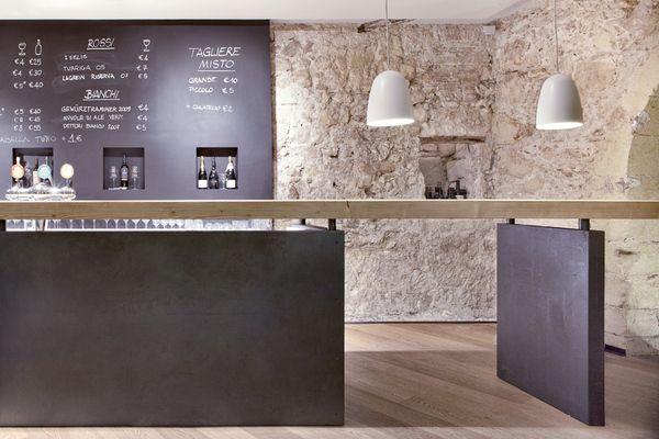 Greta's Castello, Cagliari  Progetto Studio Cinquantunoundici