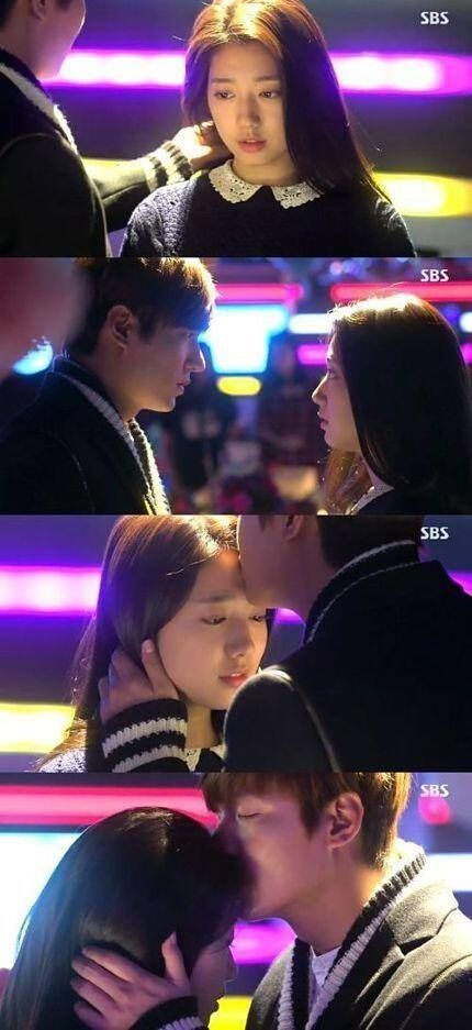The Heirs || Kim Tan + Cha Eun Sung