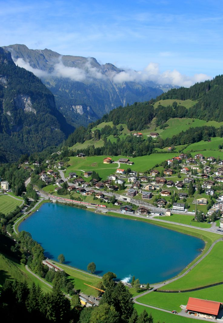 Engelberg, #Switzerland #travel