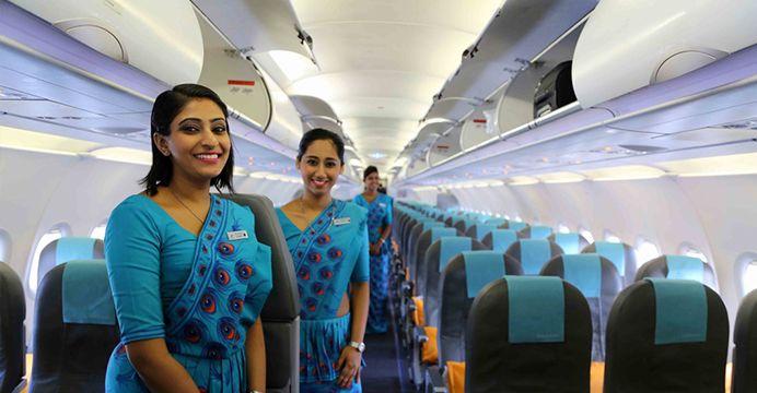 Srilankan Airlines - Sri Lanka