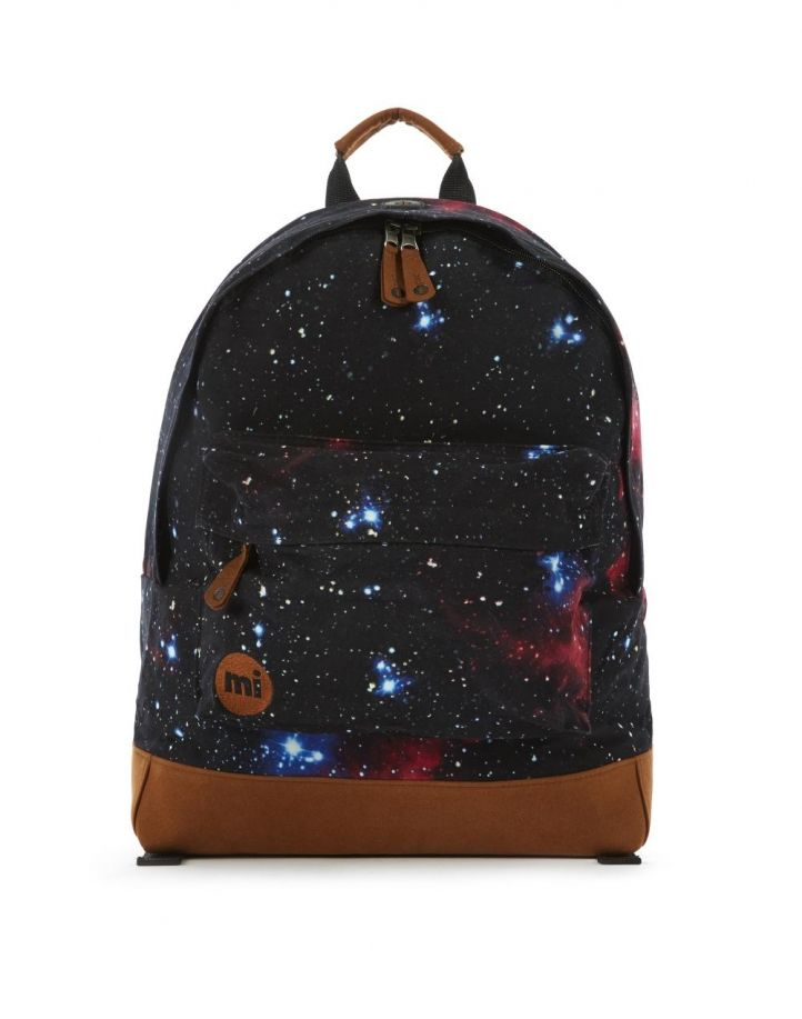 Mi-Pac Cosmos Backpack | The Idle Man Seriously serious about buying this
