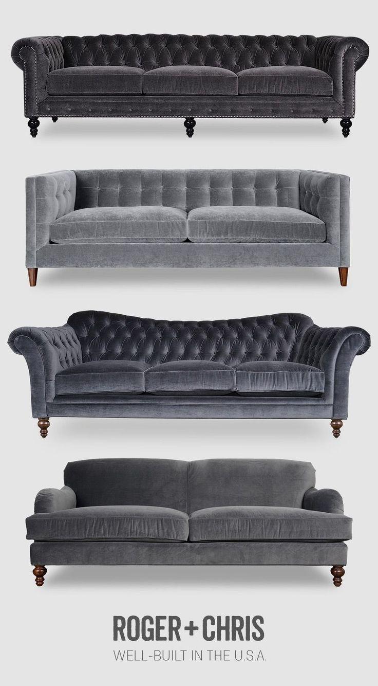 Living Room Designs Sofa Living Designs Wohnzimmer Entwirft Sofa In 2020 Velvet Couch Living Room Velvet Sofa Living Room Chesterfield Sofa Living Room