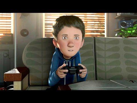 "CGI Animated Short Film HD: ""Last Shot Short Film"" by Aemilia Widodo - YouTube"