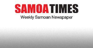 Samoa Times | Samoa Pages #Samoa #Newspaper #Auckland
