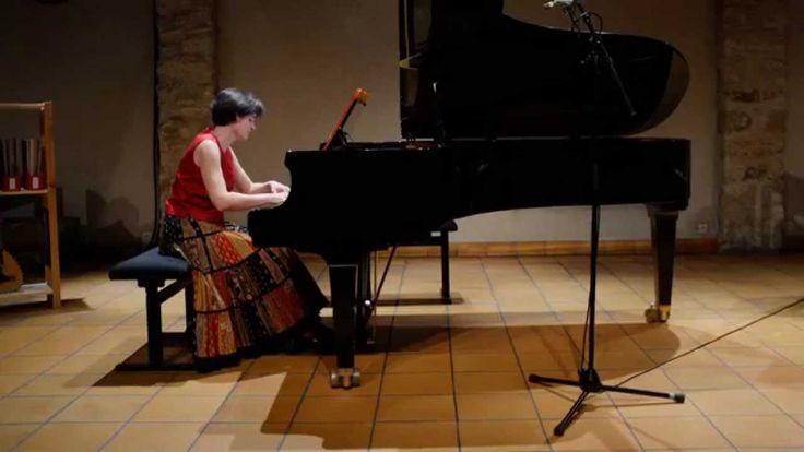 Moura Lympany A Recital By Moura Lympany