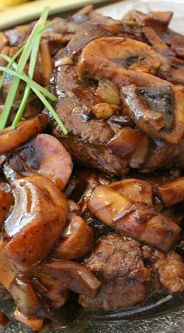 25+ best ideas about Great steak on Pinterest   Steak em ...