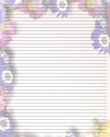 writing paper designs Find great deals on ebay for writing paper in collectible paper stationary shop with confidence.