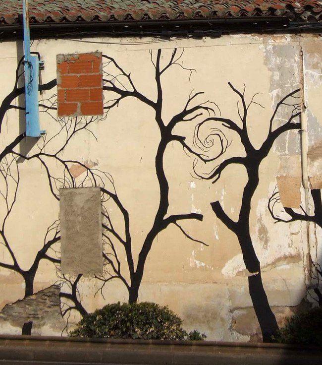 Street Art by Pablo S. Herrero