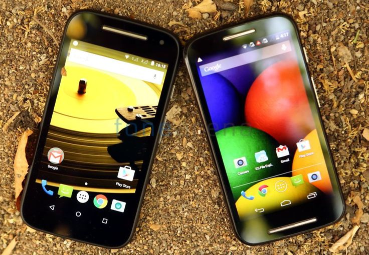 The YUnique was launched recently by YU Televentures, a subsidiary of Micromax, at a price of just 4,999 rupees. This puts it in a segment that is currently dominated by the Redmi 2 and the Motorola Moto E. This is the spec to spec comparison of the YU Yunique and the Motorola Moto E.