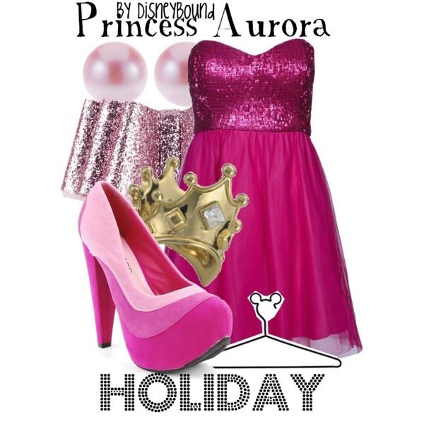 """Princess Aurora"" By Lalakay On Polyvore"