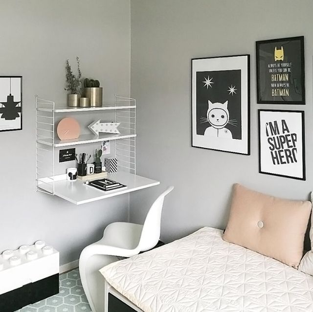 Kid's study space - Is To Me