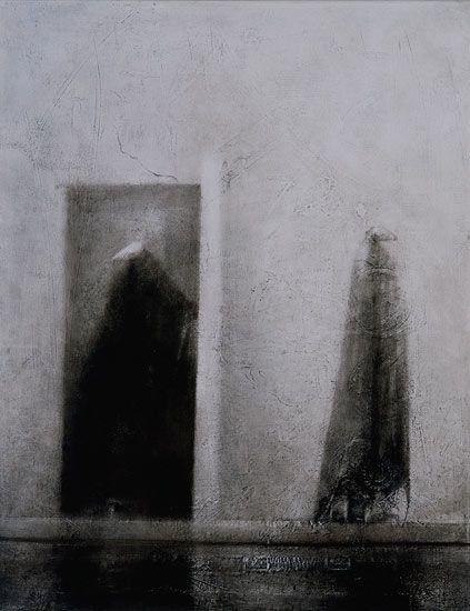 No One, 2007 Timo Sälekivi