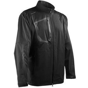 Sun Mountain Elite Golf Jacket The Elite Rain Jacket is constructed with the ultimate knit fabric that carries a 20K waterproof/30K+ breathability rating and has more 4-way stretch than any other rain gear on the market. Elite's 37.5 technology works to maintain an ideal core temperature,...  More details at https://jackets-lovers.bestselleroutlets.com/mens-jackets-coats/lightweight-jackets/golf-jackets/product-review-for-sun-mountain-elite-golf-jacket-2018-black-mediu