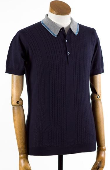 Men's SS12 Collection - Esben Shirt - £150