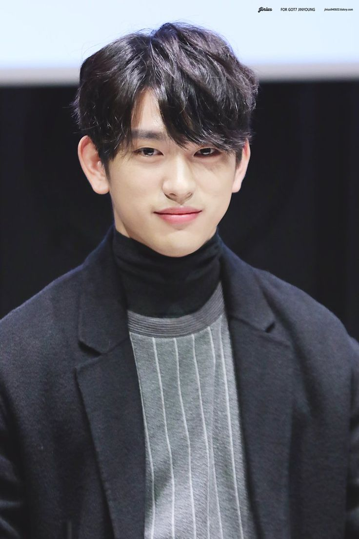 836 Best Got7 Jinyoung Images On Pinterest Got7