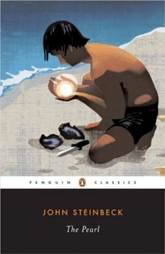 a summary of the book the pearl by john steinbeck The pearl is a novella by john steinbeck that was first published in  read a plot overview of the entire book or a story by story summary and analysis plot overview.