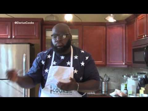 Darius Cooks Recipes Brown Sugar