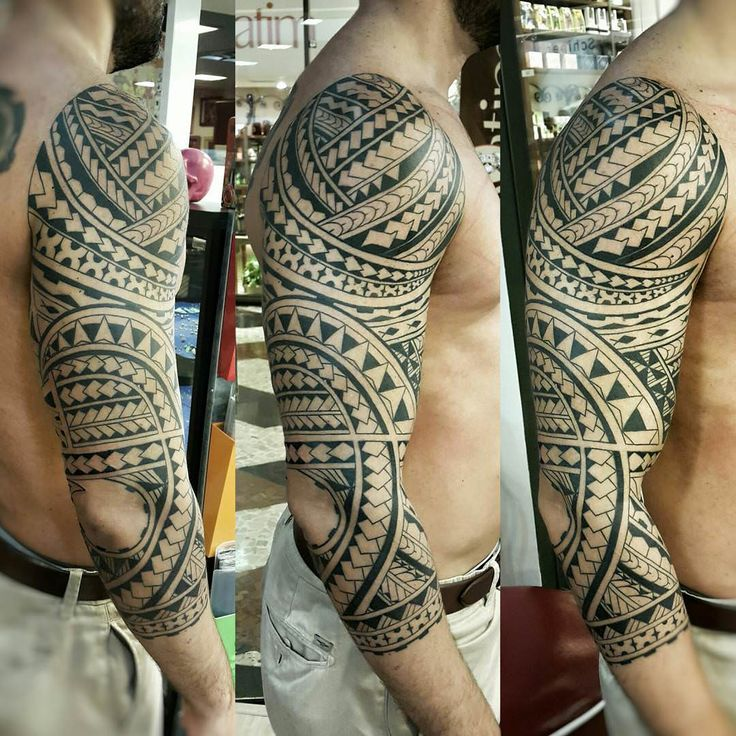 Tattoo Design Maker 1080 1080: 1000+ Ideas About Shoulder Sleeve Tattoos On Pinterest