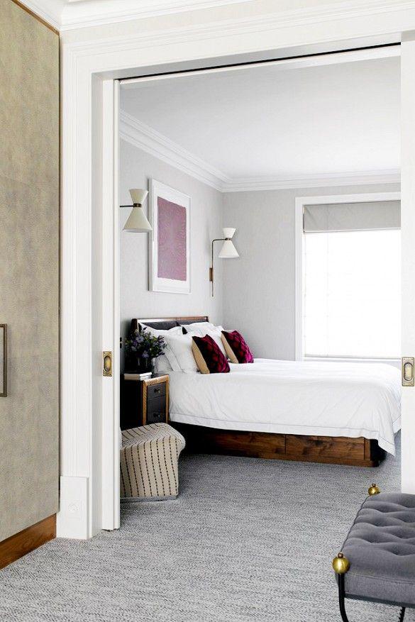 Best 25 Modern elegant bedroom ideas on Pinterest Romantic